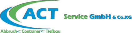 ACT Service GmbH & Co. KG - Logo